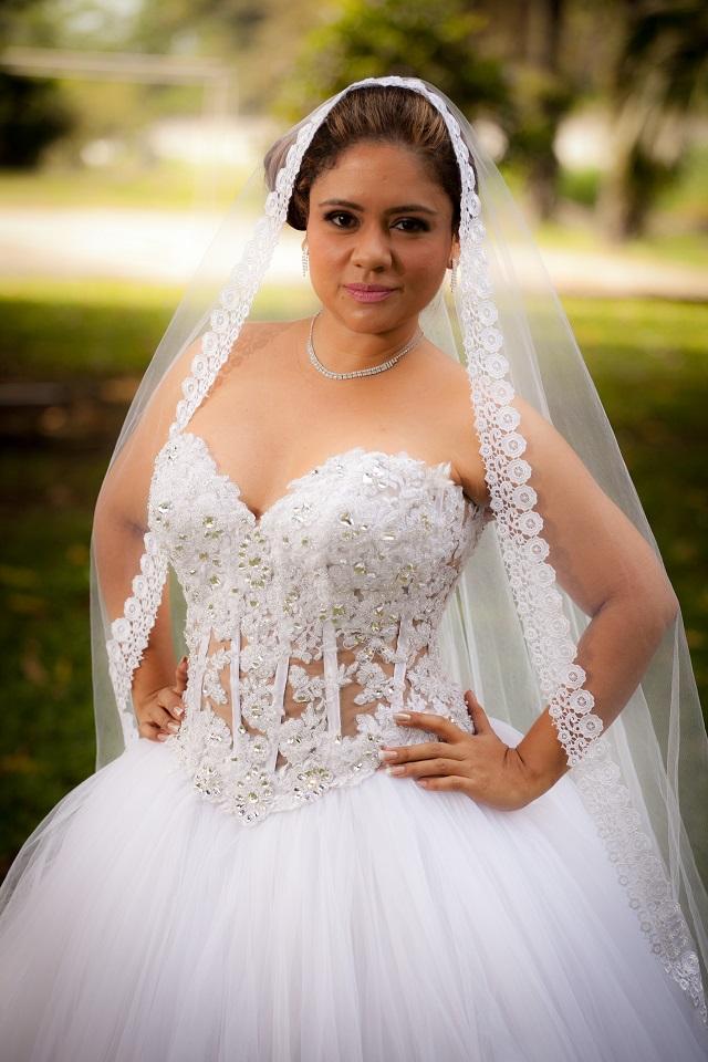 Vestidos de novia colombia cali